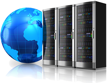 Web Hosting Provider in Dubai